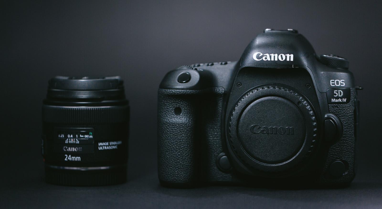 スマホカメラが一眼レフカメラより優れていることを考えてみた。