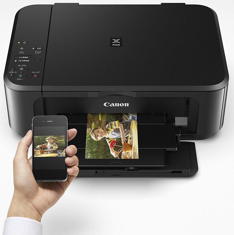 スマホ写真を簡単に印刷できるコスパ最強プリンターを探してみた