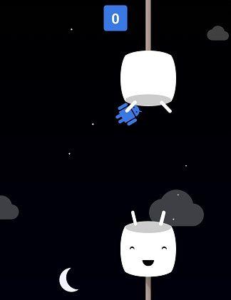 Androidスマホには隠されたゲームがある!プレイ方法って?