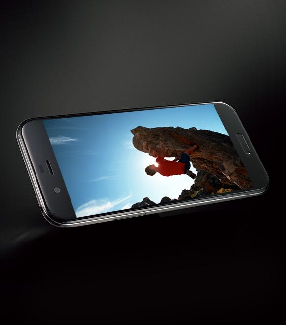シャープの新型スマホAQUOS Rのカメラ性能に期待大な件